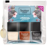 Butter London Peace of Armor Project Runway Junior Set