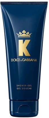 Dolce & Gabbana K by Hair and Body Wash