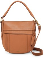 Fossil Molly Small Leather Hobo