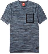 Nike - Space-dyed Tech Knit T-shirt