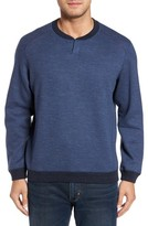 Tommy Bahama Men's Big & Tall Flipsider Abaco Pullover