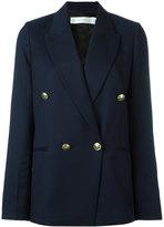 Victoria Beckham double breasted blazer