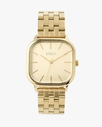 Express Breda Gold Visser Watch