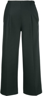 Chalayan Straight Trousers