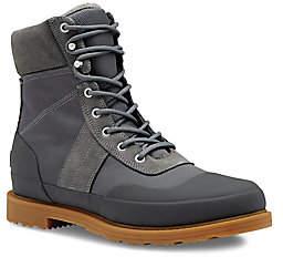Hunter Men's Insulated Commando Boots