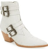 Coconuts by Matisse Matisse 'Harvey' Embossed Buckle Boot (Women)