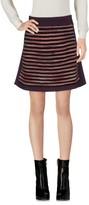 M Missoni Mini skirts - Item 35324265