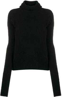Ilaria Nistri roll neck jumper
