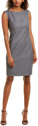 ONEBUYE Sheath Dress