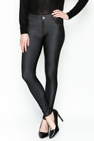 Yelete Black Jeggings