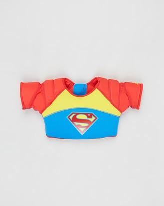 Zoggs Superman Water Wings Vest - Kids
