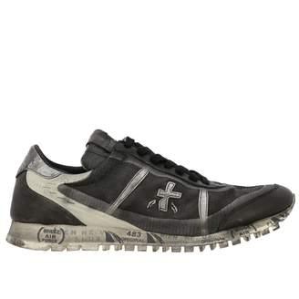 Premiata Sneakers Shoes Men