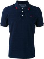 Jacob Cohen classic polo top - men - Cotton - XL