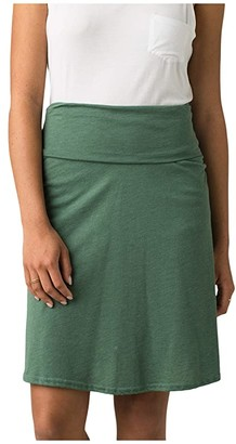 Prana Valencie Skirt (Atlantic) Women's Skirt