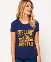 Superdry Jamie Boyfriend T-Shirt