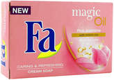Fa Pink Jasmine Cream Soap Bar by 100g Bar)