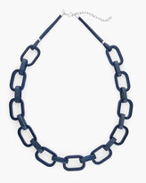 Chico's Blaise Single-Strand Necklace