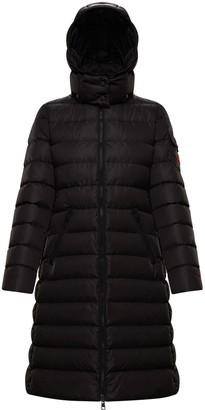 Moncler Lemenez Hooded Puffer Coat