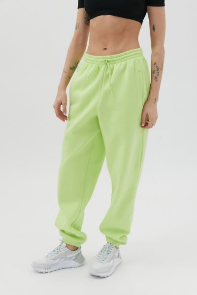 Thumbnail for your product : adidas Cuffed Fleece Sweatpant