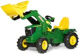 Kettler John Deere Loader Farmtrac Ride-On
