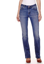 Lee Curvy Bootcut Jeans