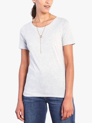Jigsaw Pima Cotton Blend T-Shirt