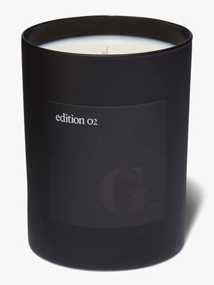 Goop Scented Candle: Edition 02 Shiso