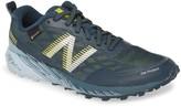 New Balance Summit Unknown Gore-Tex(R) Waterproof Trail Running Shoe