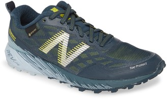 New Balance Summit Unknown Gore-Tex(R) Waterproof Trail Running Shoe