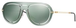 Emporio Armani Men's Sunglasses, EA2057