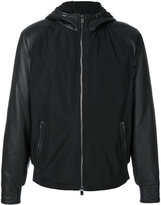 Drome water repelent bomber jacket