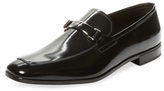 Prada Leather Loafer