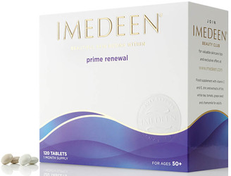 Imedeen Prime Renewal (120 Tablets) (Age 50+)