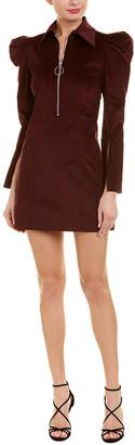 Petersyn Cassie Shift Dress