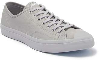 Converse Jack Purcell Leather Sneaker (Unisex)
