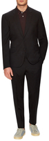 Paul Smith Gents Solid Tailored Fit 2-Button Suit