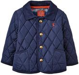Joules Baby Boys Milford Quilted Jacket