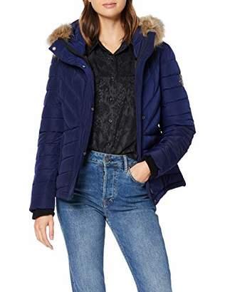 Superdry Women's Icelandic Jacket, (Size: Large)