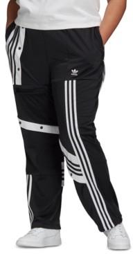 adidas Plus Size Adicolor Danielle Cathari Track Pants