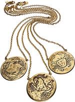 Amy Zerner Astrology Necklace, Sagittarius