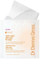 Dr. Dennis Gross Skincare 'Alpha Beta Glow Pads' Exfoliating Anti-Aging Self-Tanner For Body