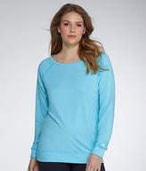 Champion French Terry Crew Sweatshirt Plus Size, Activewear - Women's