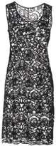 Liviana Conti Knee-length dress