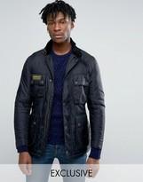Barbour Padded International Jacket
