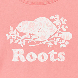 Roots Toddler Camp Cooper T-shirt