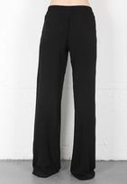 Splendid Wide Leg Pants in Black