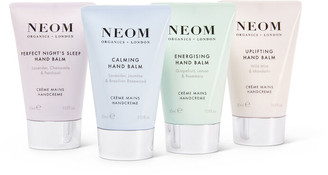 Neom Wellbeing in the Palm of Your Hand Set