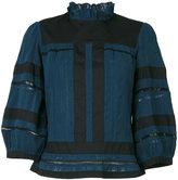 Etoile Isabel Marant Étoile Ritz blouse - women - Cotton - 36