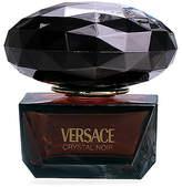 Versace Crystal Noir Eau de Toilette, 3 oz