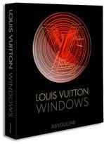 Assouline Louis Vuitton Windows